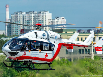 Airbus Helicopters: итоги 2019 года